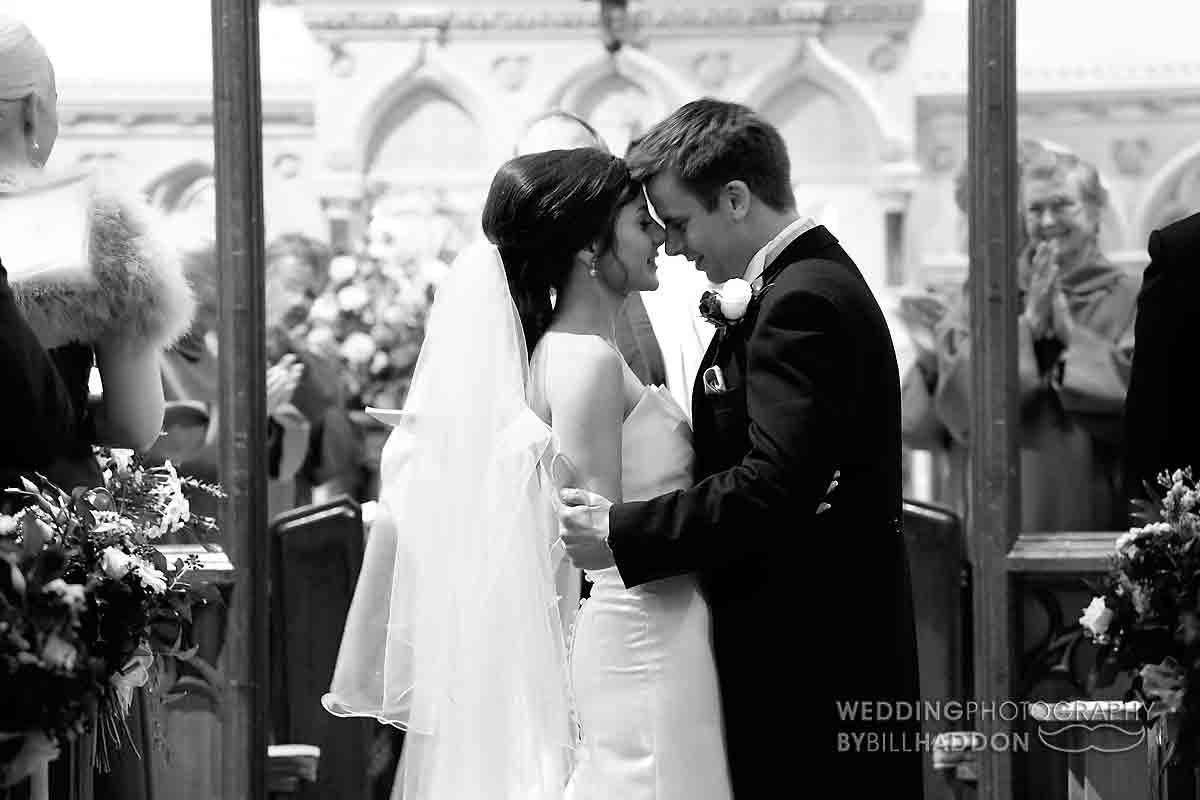 Church wedding leicestershire