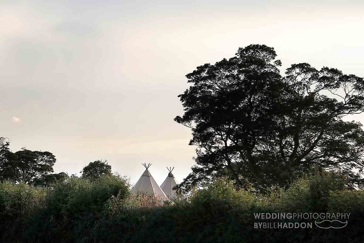 Wedding ceremony's in Leicestershire