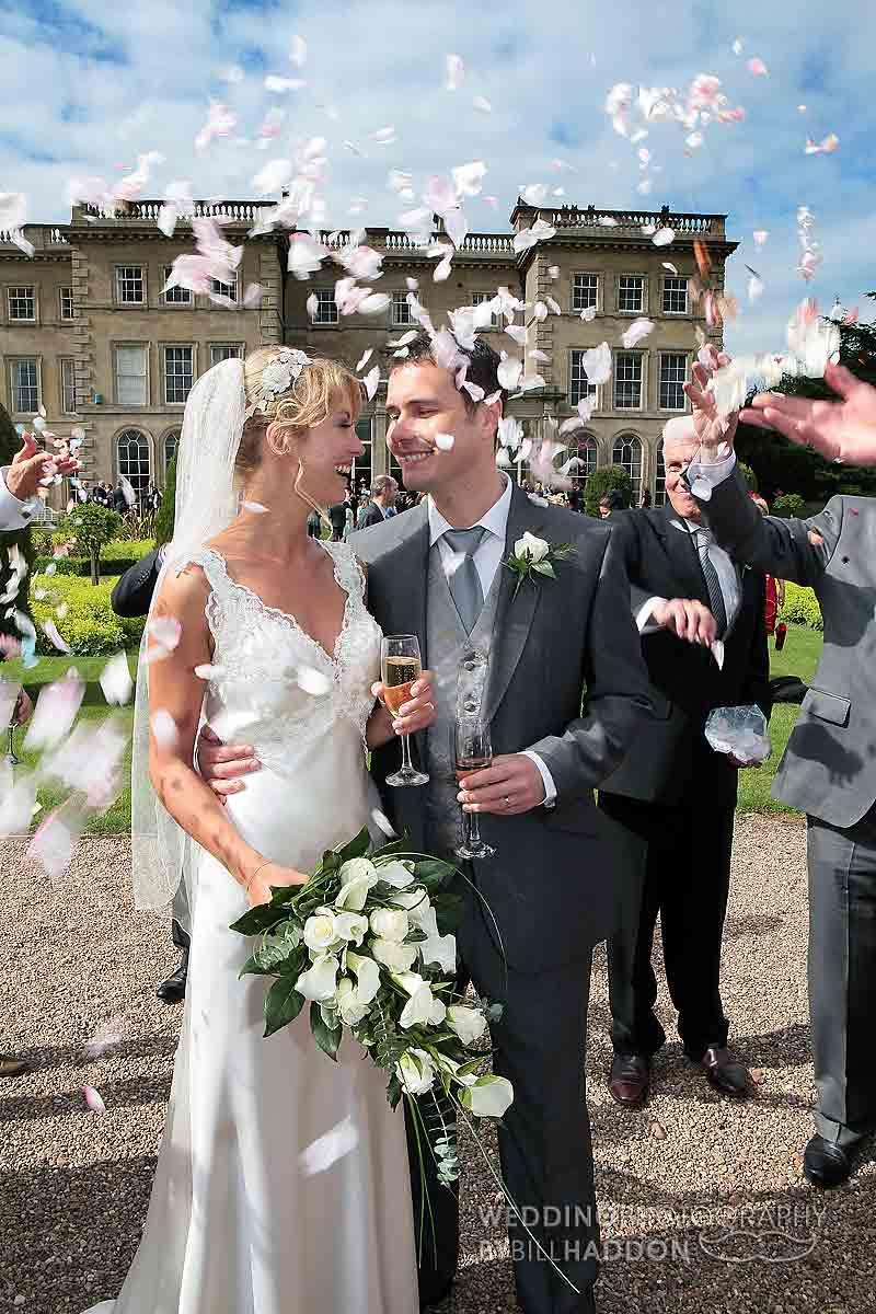 Civil Wedding Photography: Civil Wedding Ceremony Leicestershire