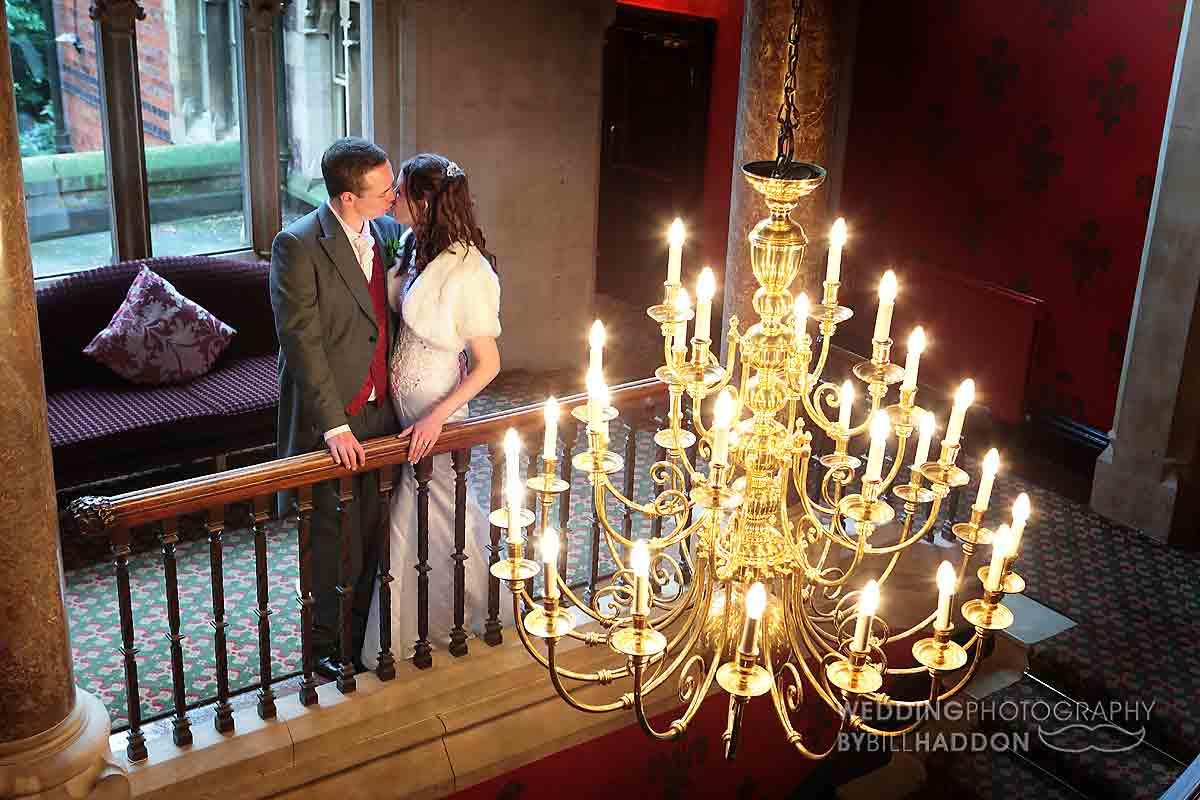 Brownsover Hall weddings