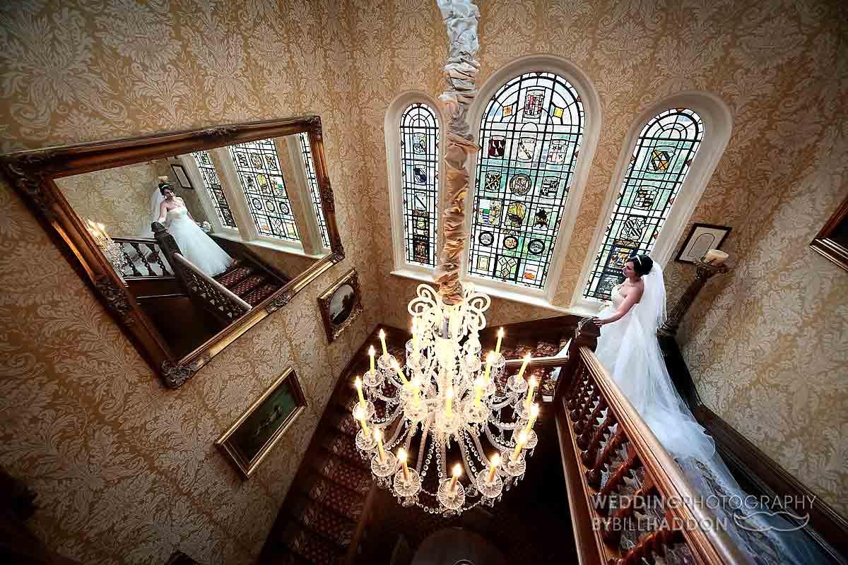 Kilworth House weddings