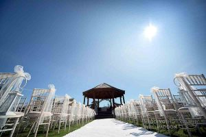 Shearsby Bath outdoor weddings